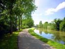 Promenade Le long de la Véloroute